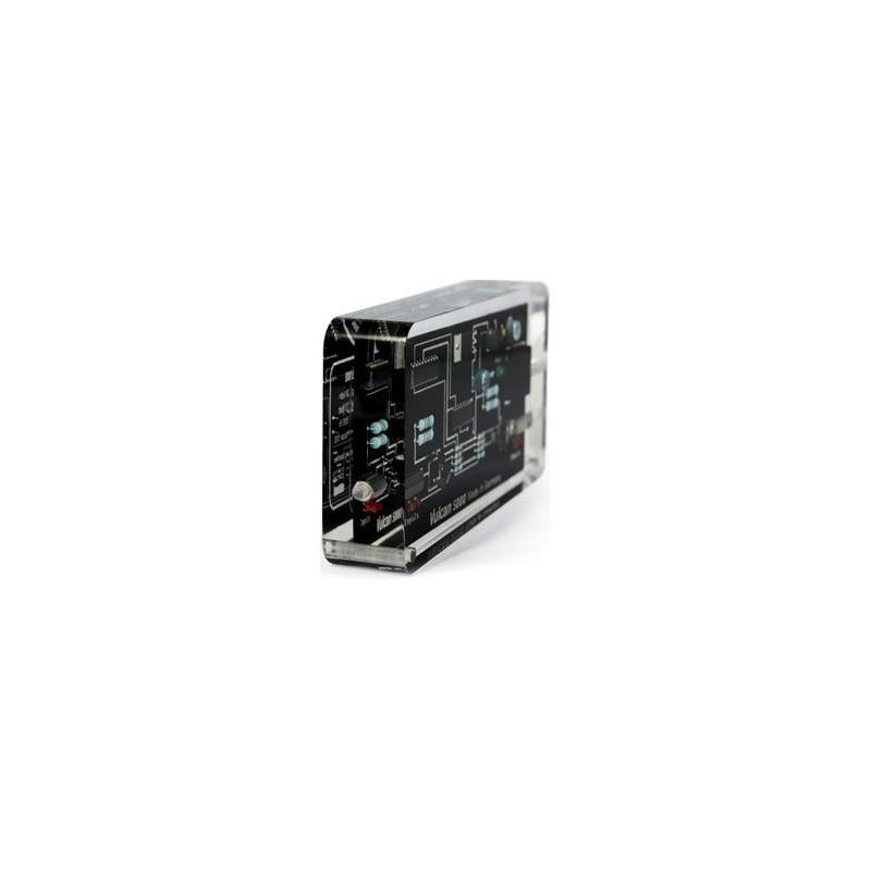 VULCAN: sistema anticalcare elettronico ed ecologico (da installare anche in luoghi soggetti ad ...