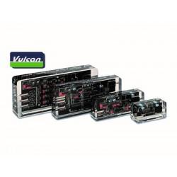 VULCAN: sistema anticalcare elettronico ed ecologico (anche per esterni)