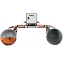 CALMAT PLUS: sistema anticalcare elettronico ed ecologico (per tutta la casa, da installare in un luogo chiuso)