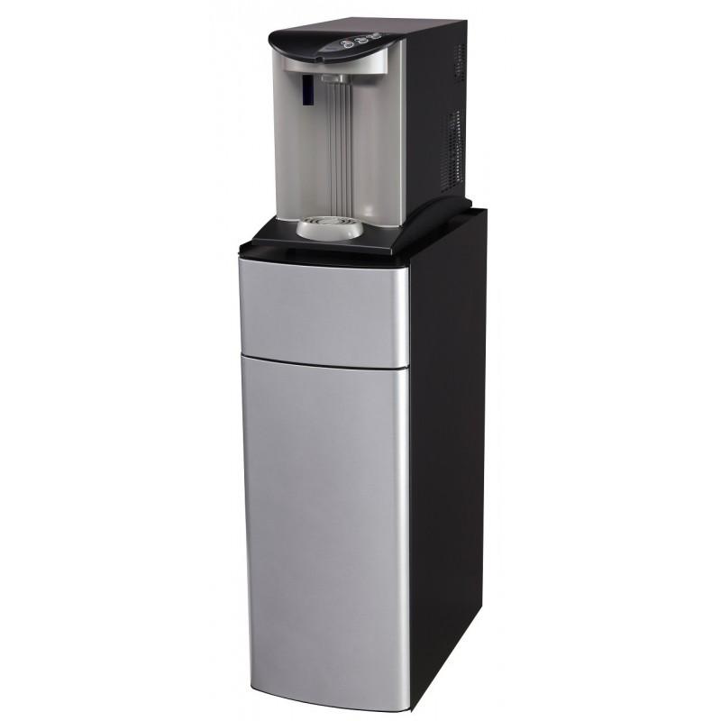 COSMETAL J-CLASS TOP: erogatore d'acqua soprabanco (liscia/frizzante, temp.ambiente/fredda/calda)